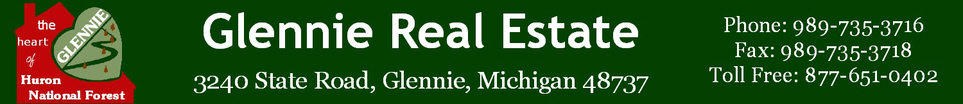Glennie Real Estate